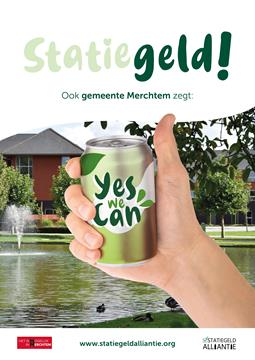 Yes we can campagnebeeld